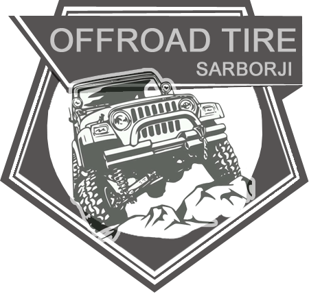 OFFROAD TIRE (آفرود تایر)